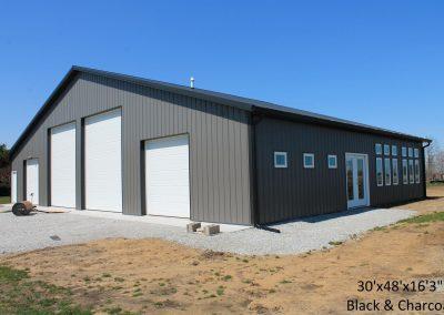 residential barn